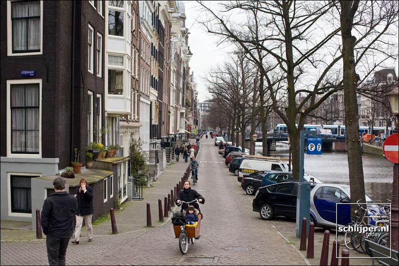 Nederland, Amsterdam, 4 april 2008