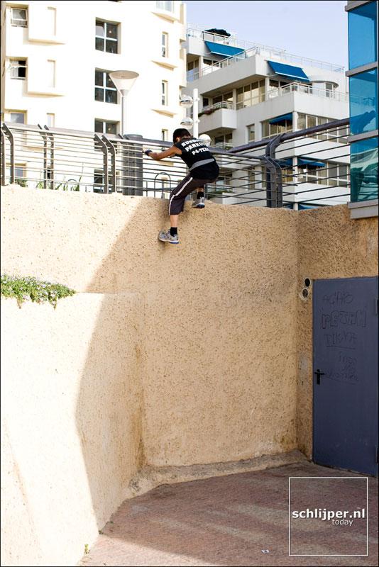 Israel, Tel Aviv, 19 april 2008