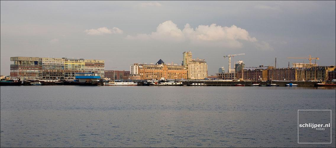 Nederland, Amsterdam, 28 april 2008