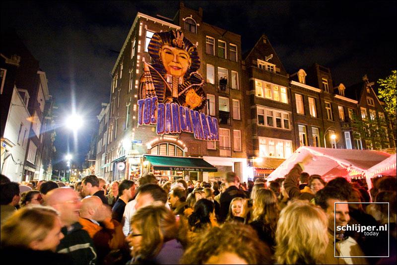 Nederland, Amsterdam, 29 april 2008