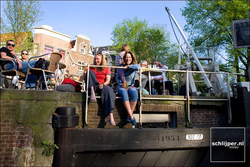 Nederland, Amsterdam, 4 mei 2008