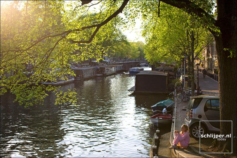 Nederland, Amsterdam, 5 mei 2008