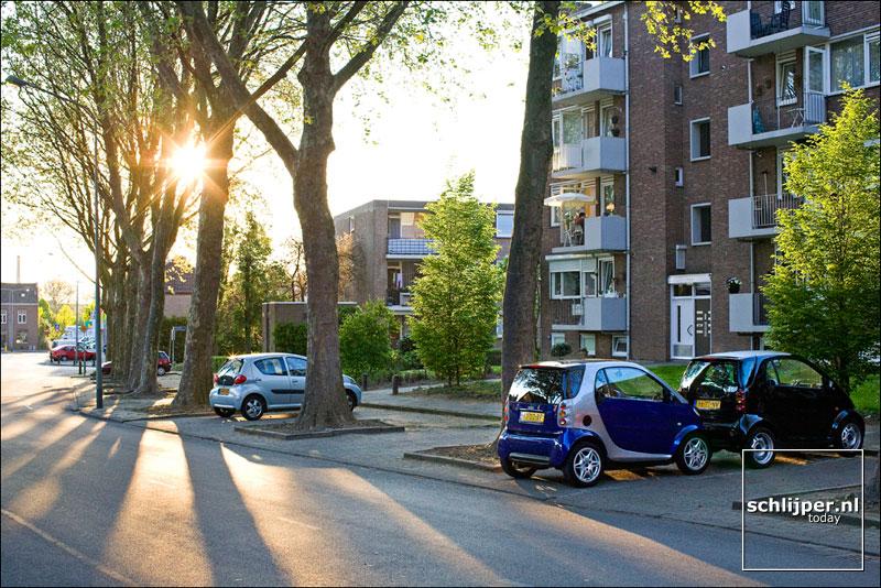Nederland, Maastricht, 6 mei 2008