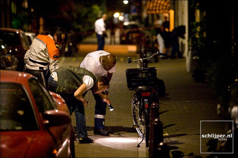 Nederland, Amsterdam, 15 mei 2008