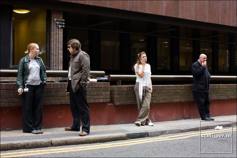 United Kingdom, London, 19 mei 2008