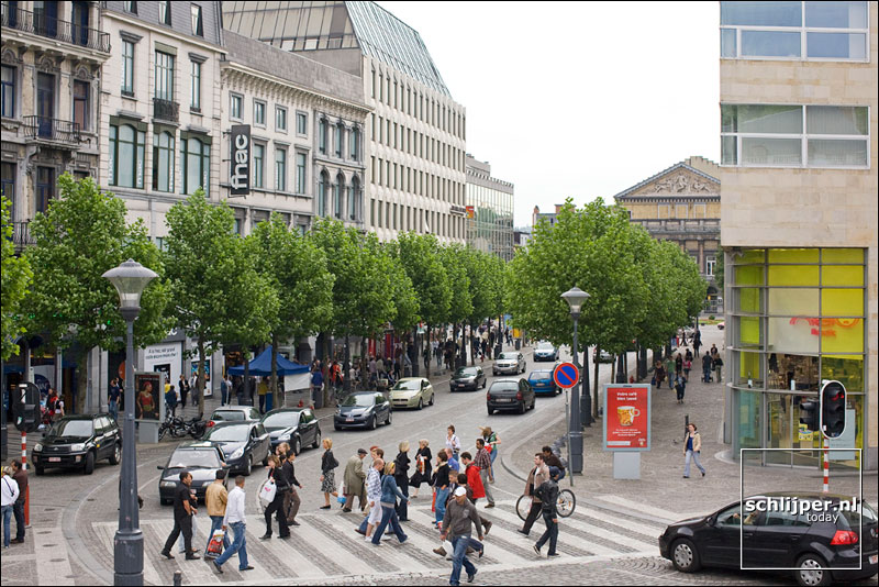 België, Luik, 24 mei 2008