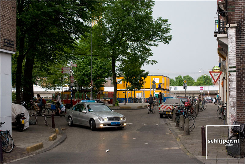 Nederland, Amsterdam, 2 juni 2008