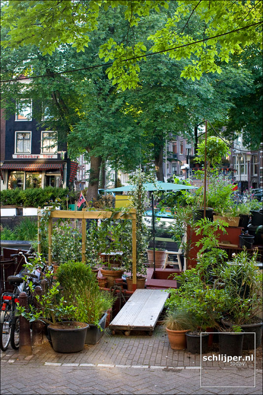 Nederland, Amsterdam, 9 juni 2008
