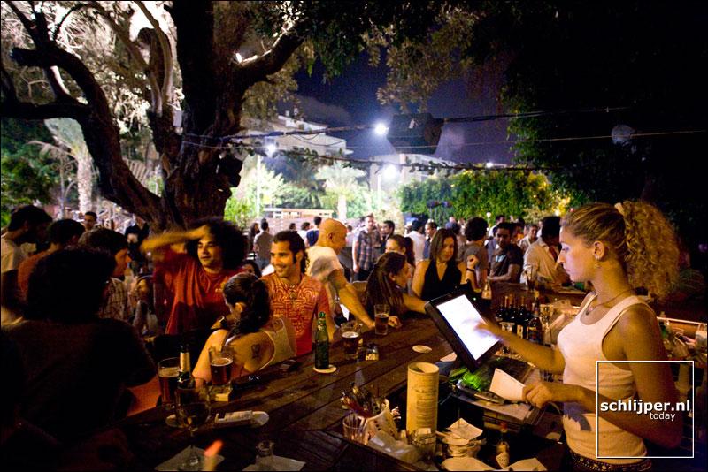 Israel, Tel Aviv, 14 juni 2008
