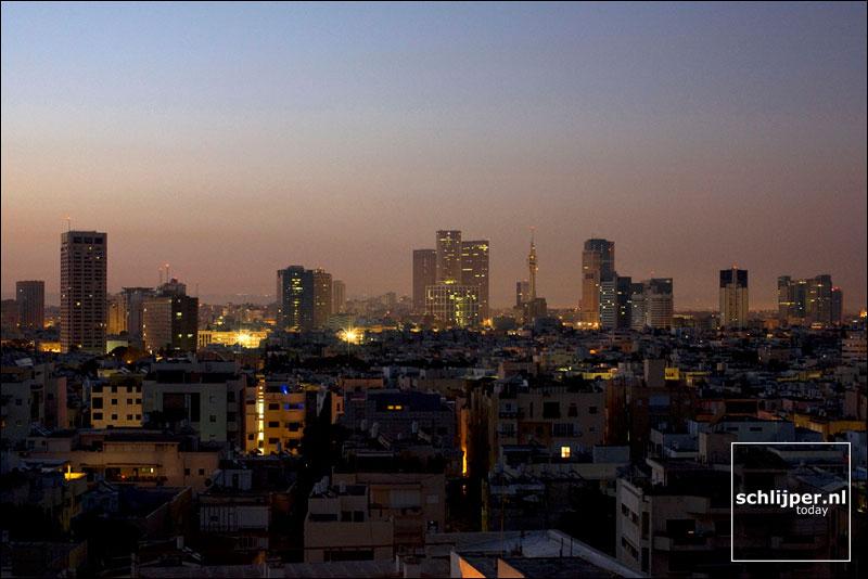 Israel, Tel Aviv, 15 juni 2008
