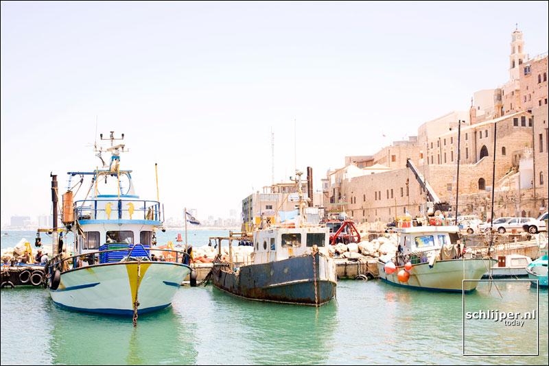 Israel, Jaffa, 19 juni 2008