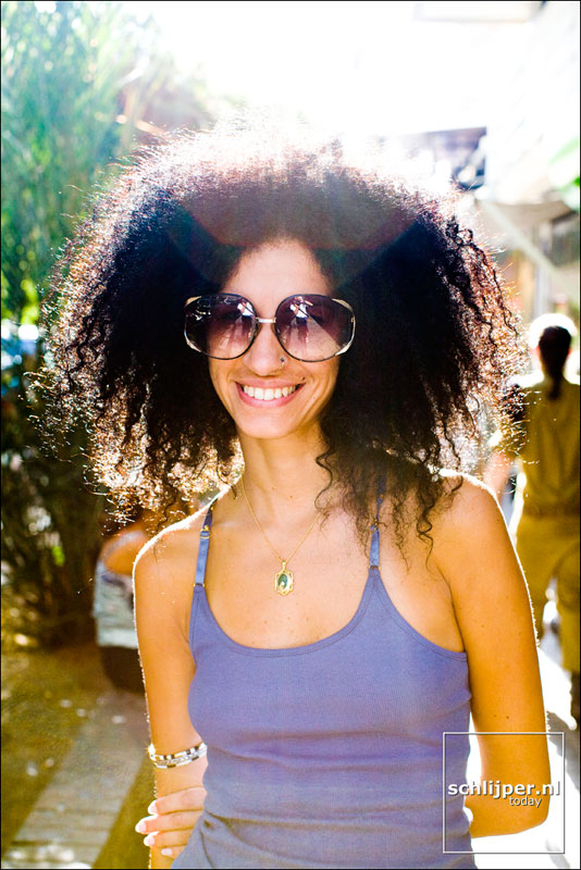 Israel, Tel Aviv, 22 juni 2008