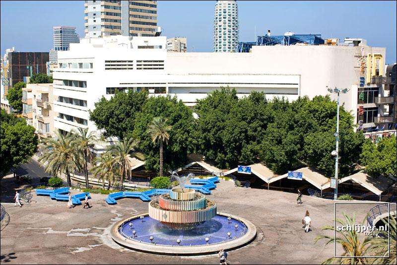Israel, Tel Aviv, 24 juni 2008