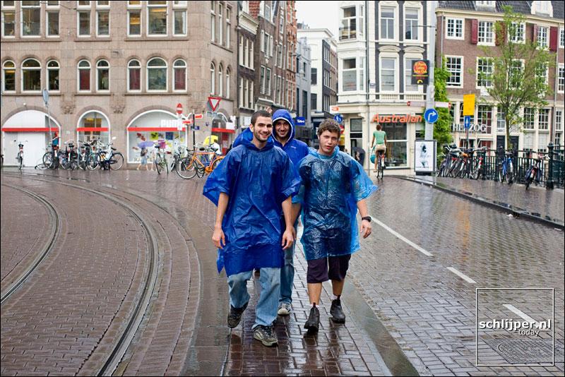 Nederland, Amsterdam, 2 juli 2008