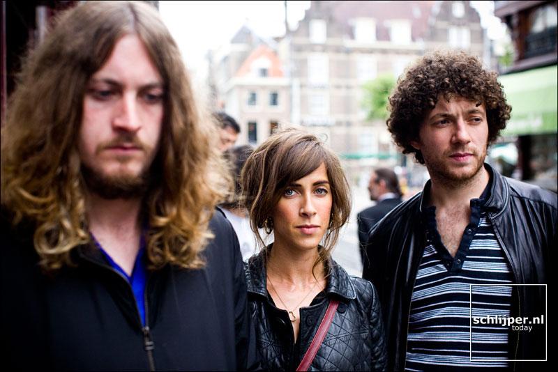 Nederland, Amsterdam, 3 juli 2008