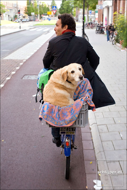 Nederland, Amsterdam, 12 juli 2008