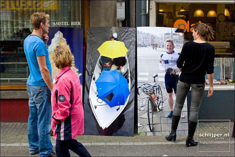 Nederland, Amsterdam, 13 juli 2008