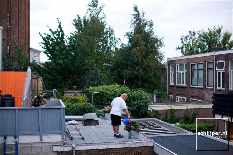 Nederland, Utrecht, 16 juli 2008