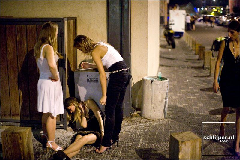 Israel, Tel Aviv, 15 augustus 2008