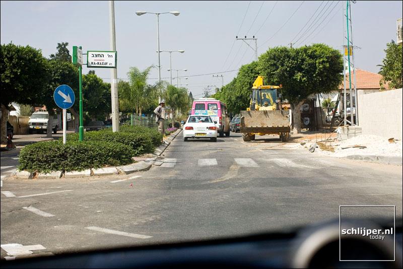 Israel, Rishon LeZiyyon, 19 augustus 2008