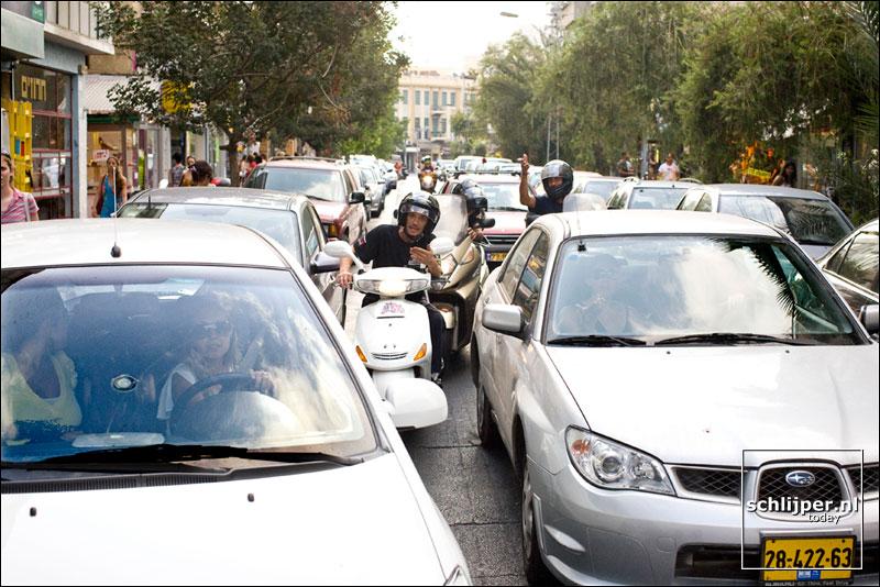 Israel, Tel Aviv, 19 augustus 2008