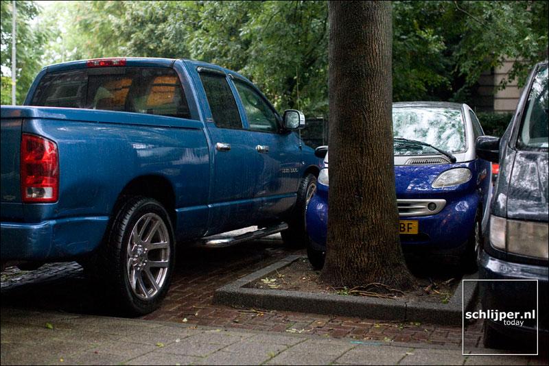 Nederland, Amsterdam, 2 september 2008