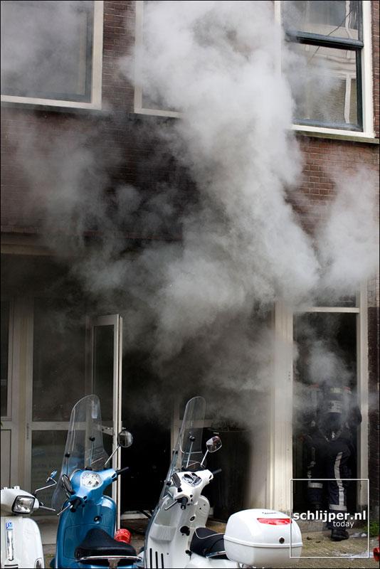 Nederland, Amsterdam, 4 september 2008