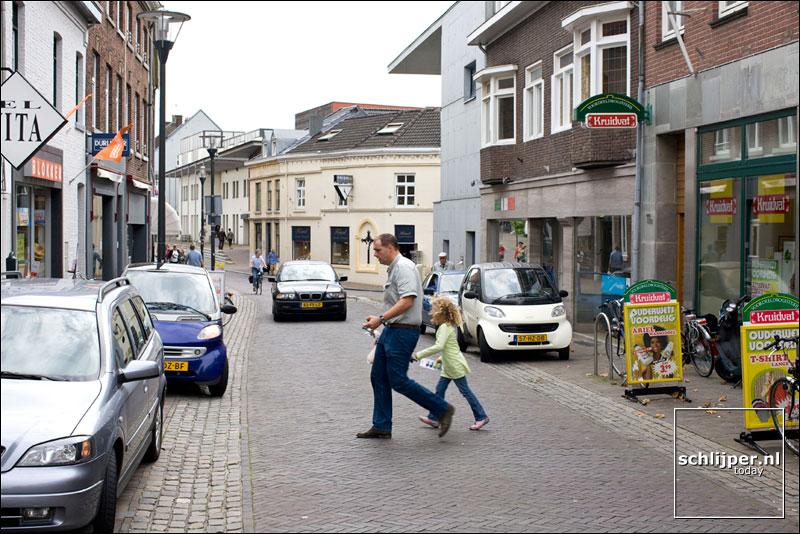 Nederland, Meerssen, 6 september 2008