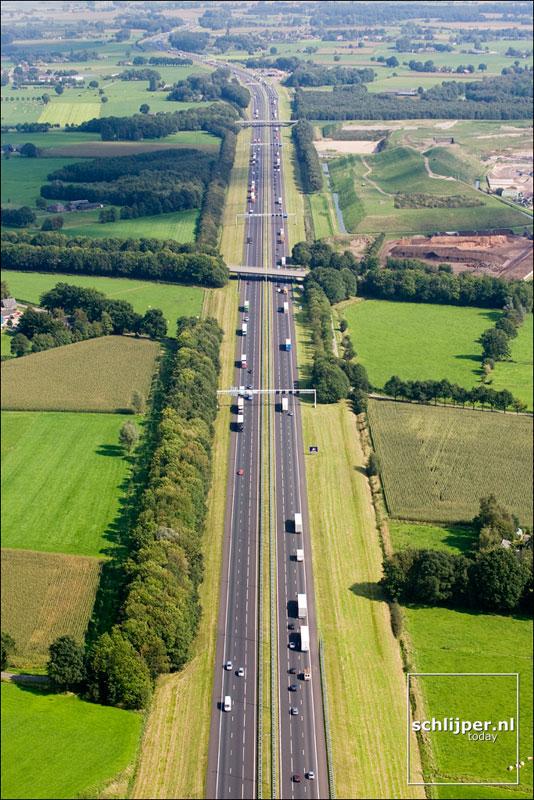 Nederland, Teuge, 11 september 2008