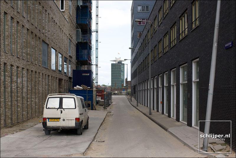 Nederland, Amsterdam, 22 september 2008