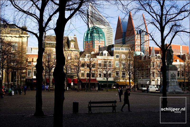 Nederland, Den Haag, 18 november 2008