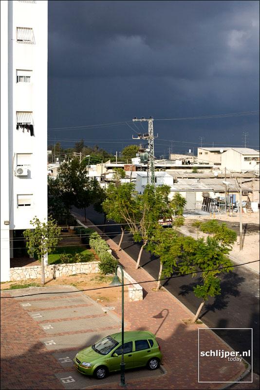 Israel, Rishon LeZiyyon, 22 november 2008