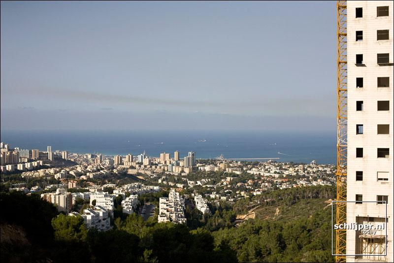 Israel, Haifa, 23 november 2008