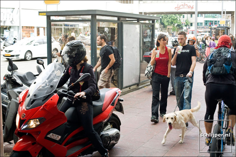 Israel, Tel Aviv, 28 november 2008