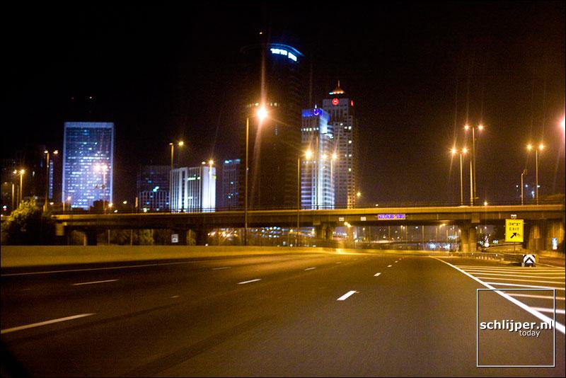Israel, Tel Aviv, 1 december 2008