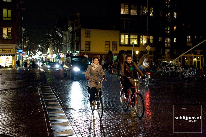 Nederland, Amsterdam, 4 december 2008