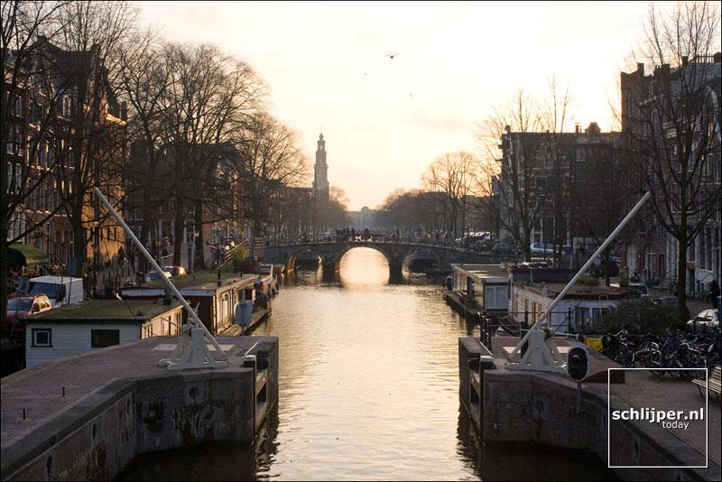 Nederland, Amsterdam, 13 december 2008