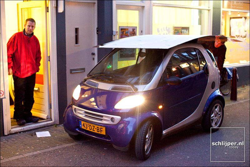Nederland, Amsterdam, 6 januari 2009