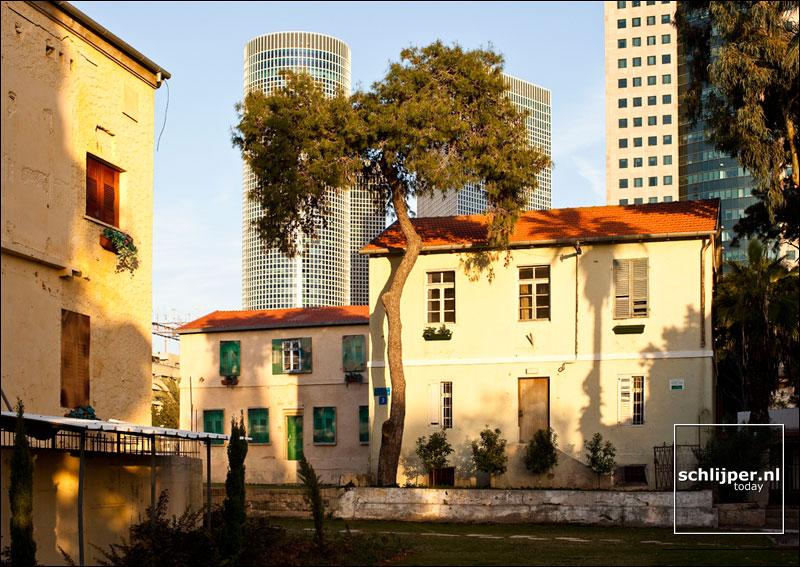Israel, Tel Aviv, 22 januari 2009