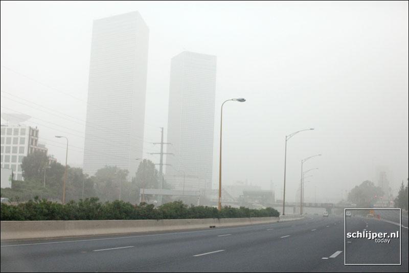 Israel, Tel Aviv, 24 januari 2009