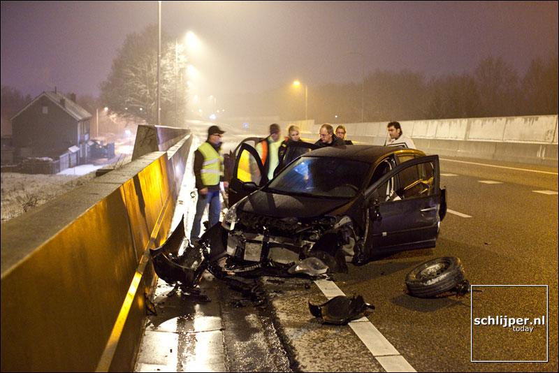 Nederland, Meerssen, 4 februari 2009