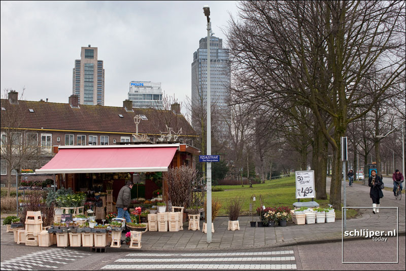 Nederland, Amsterdam, 9 februari 2009