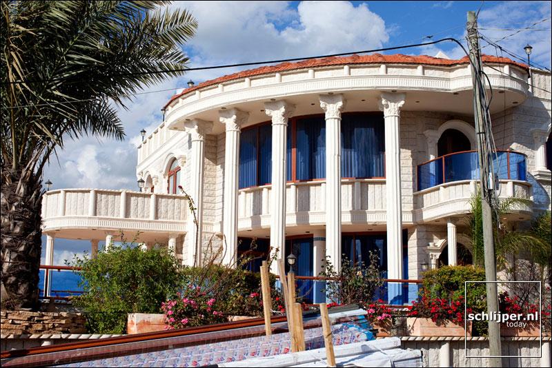 Israel, Bir A-Sika, 17 februari 2009