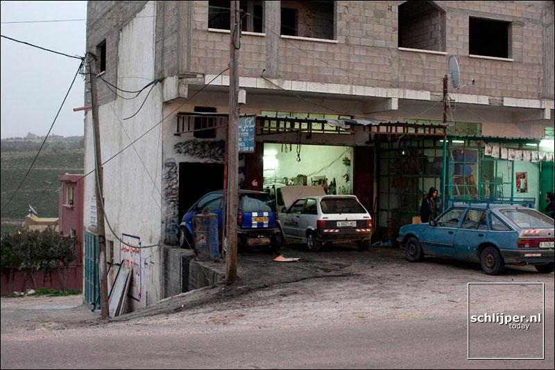 Palestine, Al Funduq, 19 februari 2009