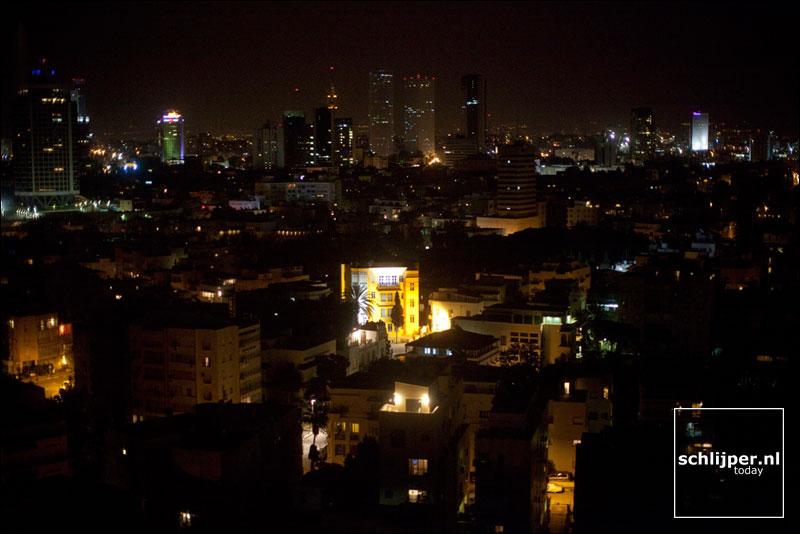 Israel, Tel Aviv, 24 februari 2009