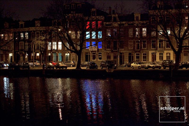 Nederland, Amsterdam, 4 maart 2009