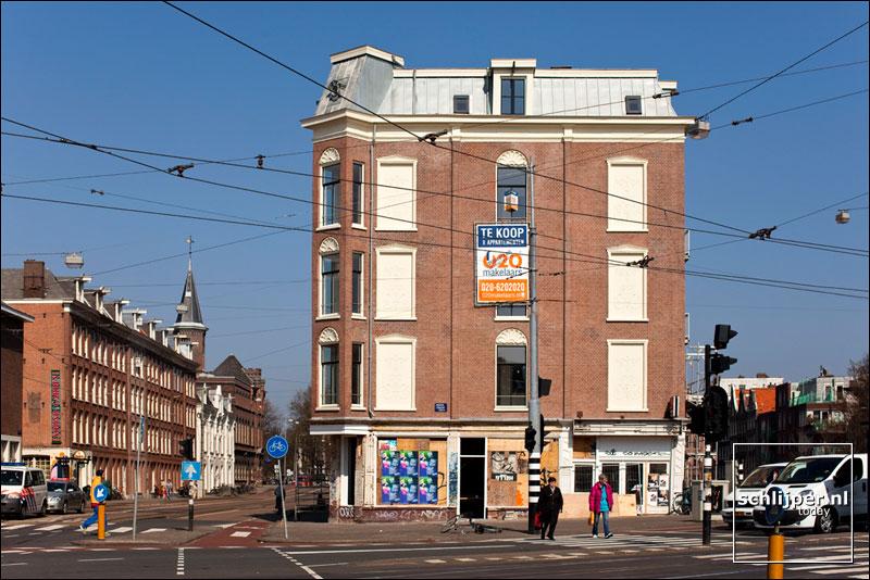 Nederland, Amsterdam, 2 april 2009