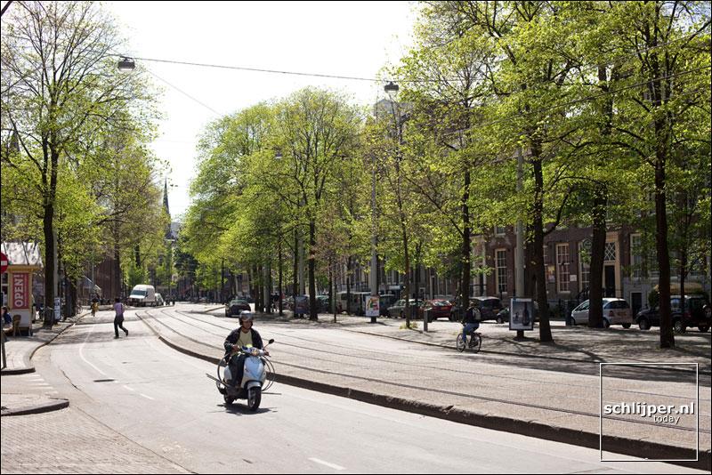 Nederland, Amsterdam, 12 mei 2009