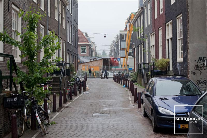 Nederland, Amsterdam, 15 mei 2009