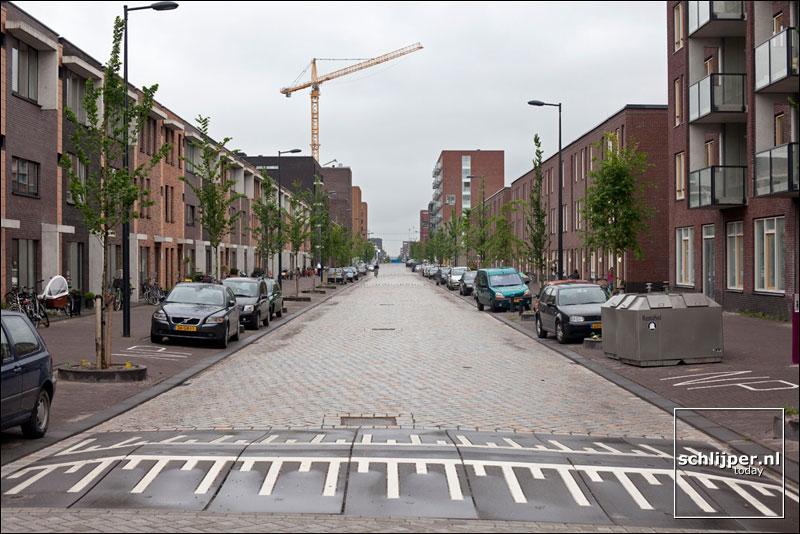 Nederland, Amsterdam, 26 mei 2009